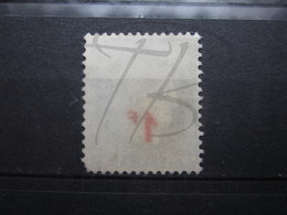 """VEND TIMBRE DE FRANCE N° 487 , SURCHARGE R° / V° """" !!! - Variétés Et Curiosités"""