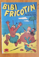 BIBI  FRICOTIN  N°23 - Bibi Fricotin
