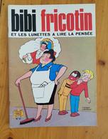 BIBI  FRICOTIN  N°42 - Bibi Fricotin