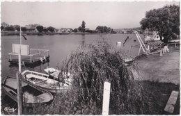 91. Pf. VIGNEUX-SUR-SEINE. La Plage - Vigneux Sur Seine