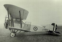 Bristol Aeroplane Company  (tourer Seely ) 16 * 11 CM - Aviation