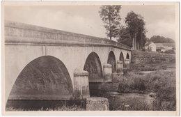 89. Pf. LEZINNES. Le Pont De La Rivière. 5 - France