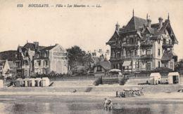 Houlgate (14) - Villa Les Mouettes - Houlgate