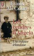 Les Cendres D'Angela : Une Enfance Irlandaise Par Frank McCourt (ISBN 2290050008 EAN 9782290050002) - Livres, BD, Revues