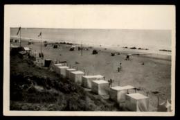 44 - Saint-Brevin-les-Pins - Paimbœuf Saint-Brévin-l'océan - 7 La Plage Au Loin à Gauche La Pointe St-gildas #05496 - Saint-Brevin-l'Océan