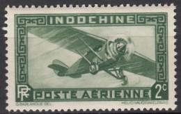 PA N° 2 - X X - ( C 1642 ) - Indochine (1889-1945)