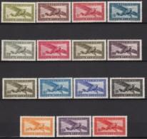 PA N° 24 Au N° 38 - X X - ( C 928 ) - Indochine (1889-1945)