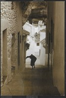 JAVIER ANDRADA - DETALLES ANDALUCES - VIAGGIATA 2000 FRANCOBOLLO ASPORTATO - Fotografia