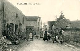 TIL CHATEL       RUE DU TERTRE - France