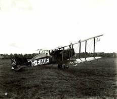 Bristol Aeroplane Company     (tourer Seely ) 24 * 19 CM - Aviation