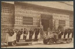 Expo Coloniale Paris 1931 ? - Royaume Des Pays-Bas - Koninkryk Der Nederlanden - Bien Lire Descriptif. See 2 Scans - Esposizioni