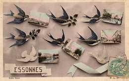 ESSONNES Multivues - Essonnes