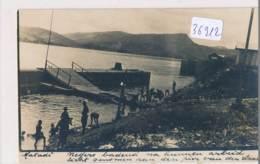 "CPA ( Rare)-36912-Congo Belge - Matadi - Carte Photo ""Negers Badend..."" - Belgisch-Congo - Varia"
