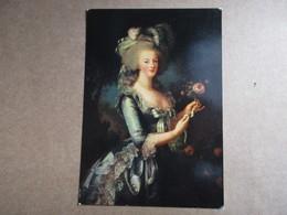 Versailles - Marie-Antoinette à La Rose - Museos