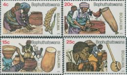 Ref. 293030 * NEW *  - BOPHUTHATSWANA . 1979. CERVEZA - Bofutatsuana