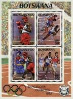 Ref. 72832 * NEW *  - BOTSWANA . 1992. GAMES OF THE XXV OLYMPIAD. BARCELONA 1992. 25 JUEGOS OLIMPICOS VERANO BARCELONA 1 - Botswana (1966-...)