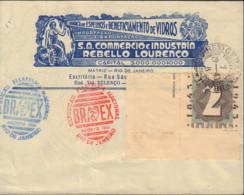 Ref. 577504 * NEW *  - BRAZIL . 1943. 100th ANNIVERSARY OF BRAZIL STAMP. 100 ANIVERSARIO DEL SELLO BRASILE�O - Neufs
