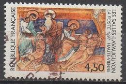 FRANCE  __N°3082__OBL VOIR SCAN - Used Stamps