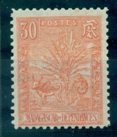 MADAGASCAR N° 71 N X Cote 58 €.TB. - Nuevos