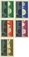 Ref. 80780 * NEW *  - BULGARIA . 1962. 15th CHESS OLYMPIC GAMES IN VARNA. 15 OLIMPIADA DE AJEDREZ EN VARNA - Bulgaria
