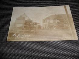 France  ??? à Identifier  Inconnu    Carte Photo Allemande   Guerre 1914 - 1918 - Cartes Postales