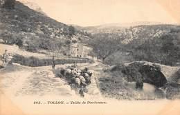 CPA TOULON - Vallée De Dardennes - Toulon