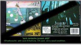 """OZRIC"" TENTACLES JURASSIC SIFT - Hard Rock & Metal"