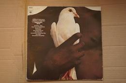 SANTANA GREATEST HITS LP DE 1974 - Rock