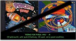 """PORNO FOR PYROS"" -1993-  -R- - Hard Rock & Metal"