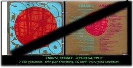 """ENDLESS JOURNEY"" REVERBERATION III - Hard Rock & Metal"