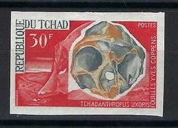 République Du Tchad, Non Dentelé, N° 131 ** TB - Tsjaad (1960-...)