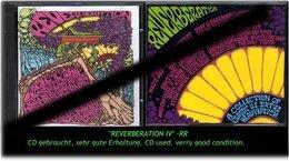 """REVERBERATION IV"" -RR - - Hard Rock & Metal"