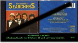 """MIKE PENDER"" SEARCHERS -1991- - Hard Rock & Metal"