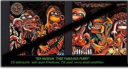"""SEX MUSEUM"" THE FABOULOUS FURRY -1991- - Hard Rock & Metal"