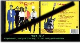 """""""THE B"""" 52 S -1979- - Hard Rock & Metal"""
