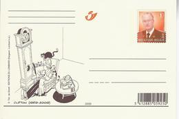 Strips - Enteros Postales