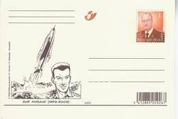 Strips - Cartes Postales [1951-..]