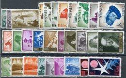 Año  1957  Y   1958  ( Completos ) - Años Completos