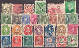 Kleines Lot Aus Europa - Collections (without Album)