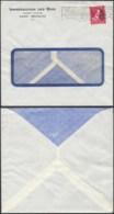 AO005 - Lettre De Haren 1946 - Bois - 1946 -10 %