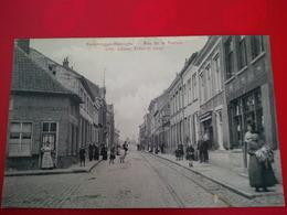 ROUSBRUGGE HARINGHE RUE DE LA STATION ESTAMINET AU POSTILLON - België