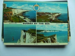 Engeland England Sussex By The Sea - Other
