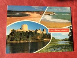 UK South Pembrokeshire - Pembrokeshire