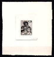 MALI - N°PA 209/211 - POMPEÏ - FRESQUE ET MOSAÏQUE - 3 Epreuves D'Artiste Signées. - Museums