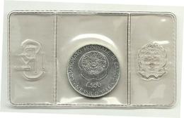 1986 - Italia 500 Lire - Messico - Commemorative