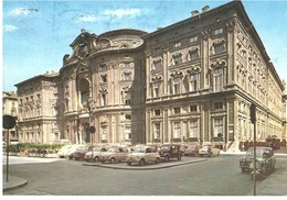 1967 - Palazzo Carignano