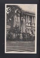 Österreich AK Hitler Mit Reichsstatthalter Seihs-Inquart Vor Der Wiener Hofburg - Historische Persönlichkeiten