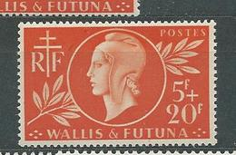 WALLIS-ET-FUTUNA  N°  147 .**  TB  3 - Wallis-Et-Futuna