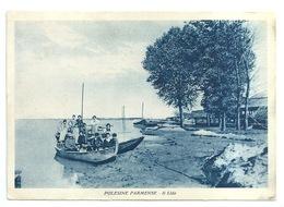 POLESINE PARMENSE - Il Lido - Parma