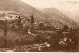 LA MASSANA - Andorre